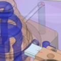 コンフォーマル冷却と3Dプリンターの活用例
