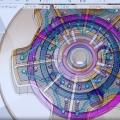 Cimatron冷却チャネル設計
